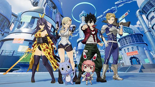 """Twórca ,,Fairy Tail"""" i ,,Edens Zero"""" ogłosił rozpoczęcie prac nad nową serią."""
