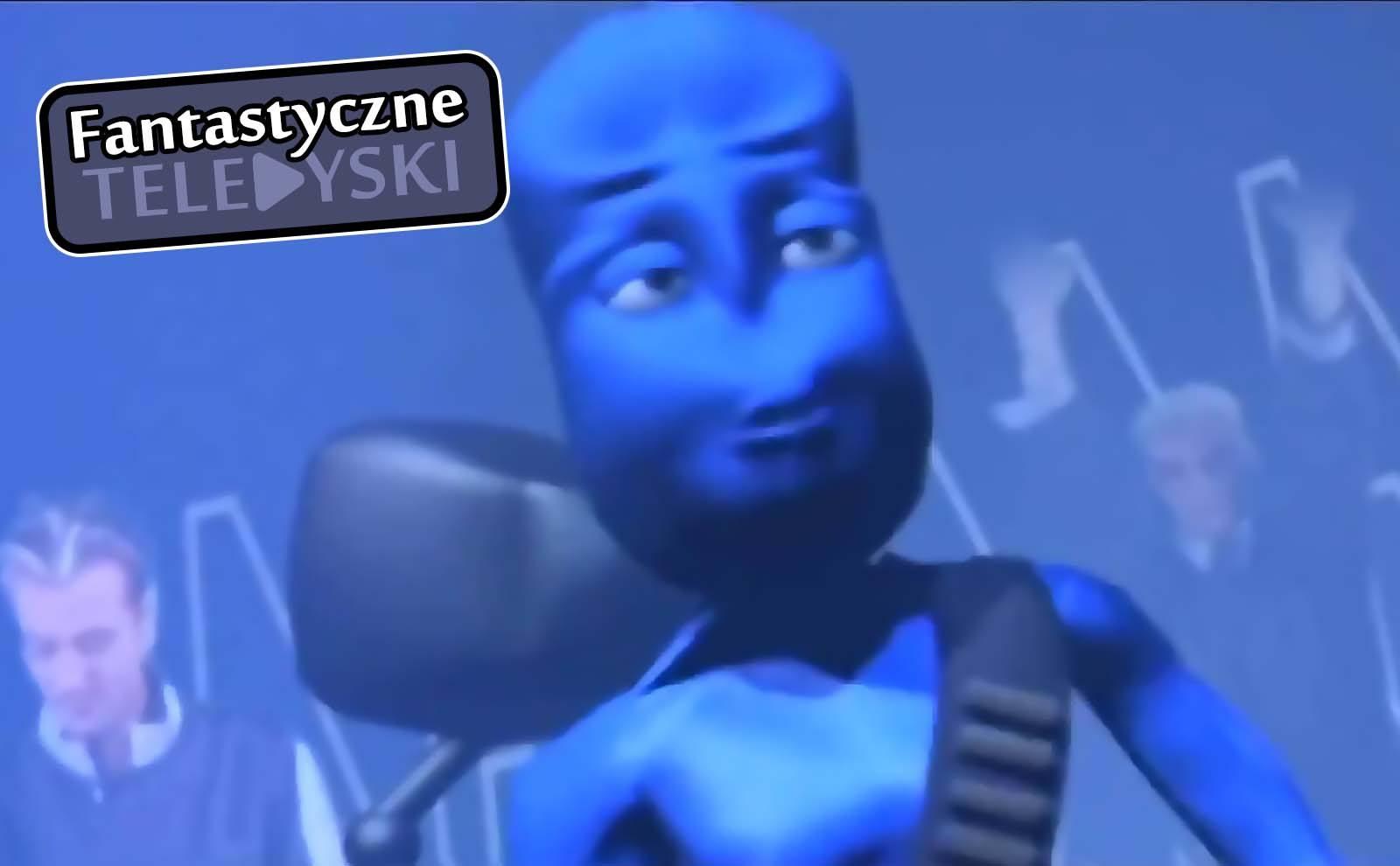 """Fantastyczne teledyski – """"Blue"""""""