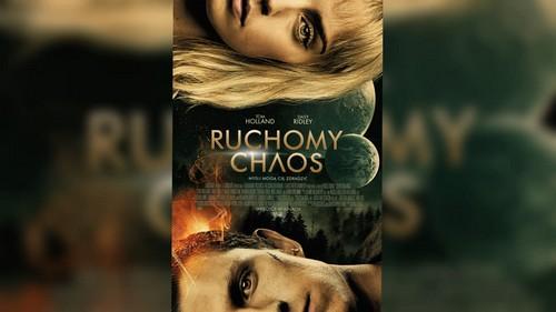 """""""Ruchomy Chaos"""" – pierwsze informacje o nowej produkcji"""