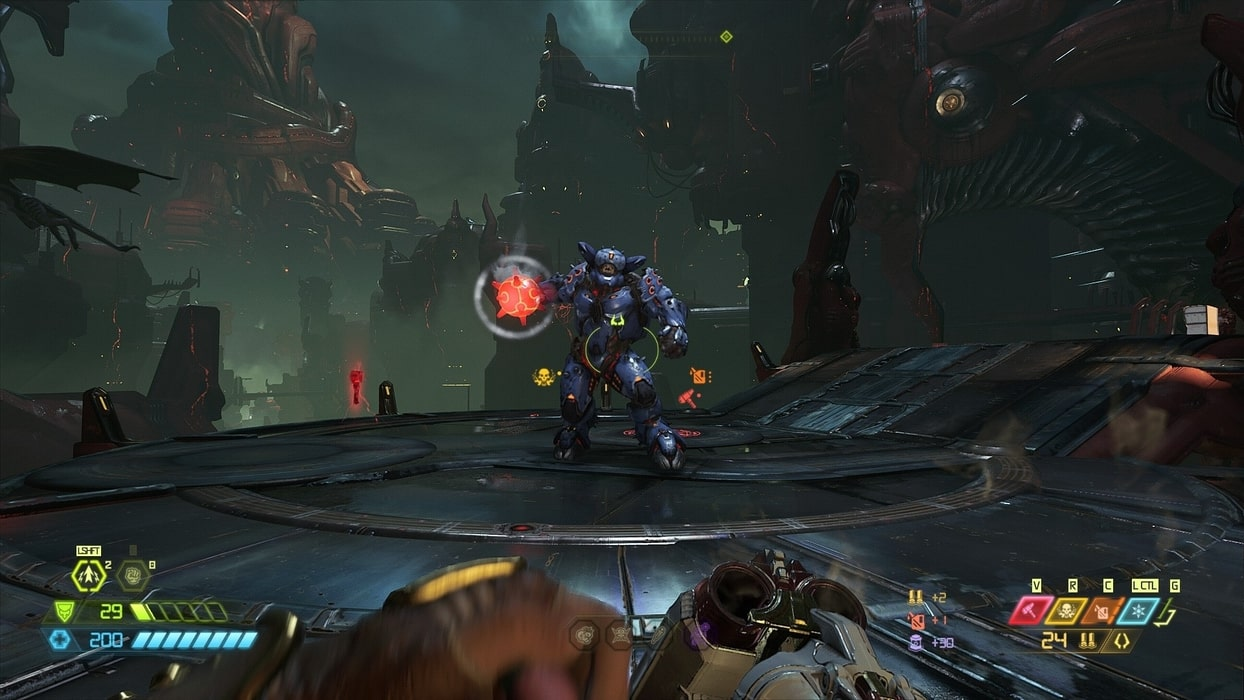 Doom Eternal 03 artwork