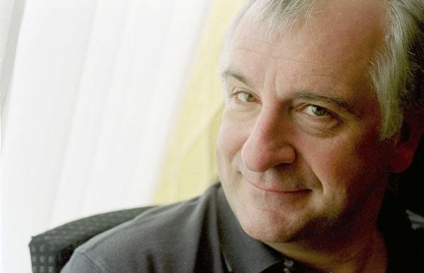Douglas Adams – pisarz, którego imię zapisano w gwiazdach