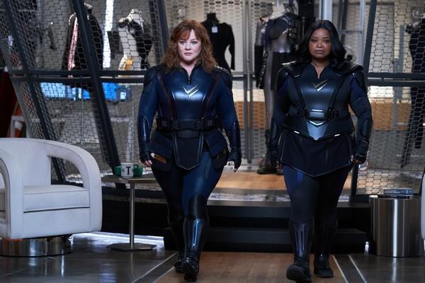 """Thunder Force"" – nowa superkomedia od Netflixa!"