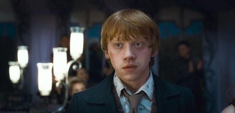 Dlaczego powinniśmy docenić Rona Weasley'a?