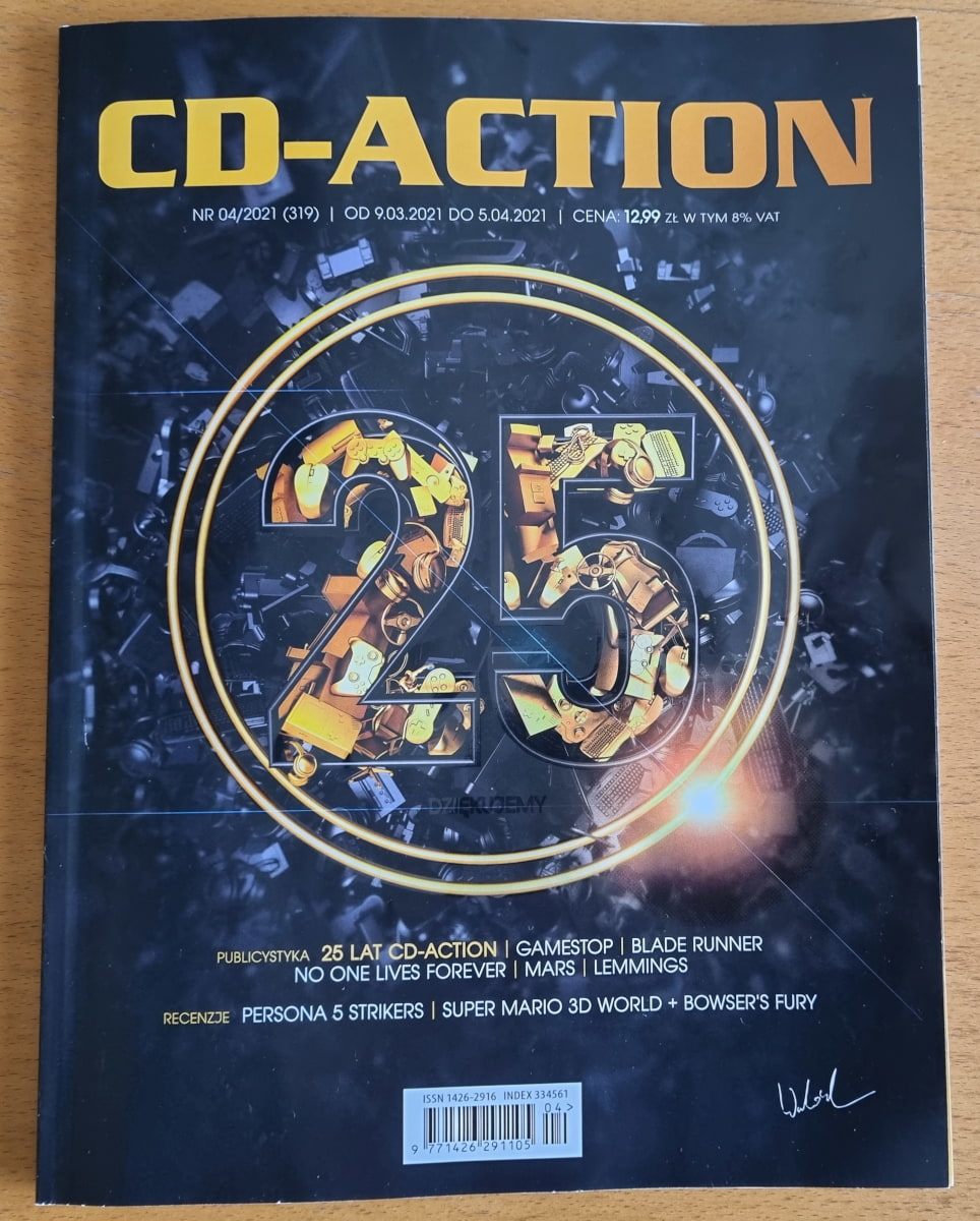 CD-Action-Front
