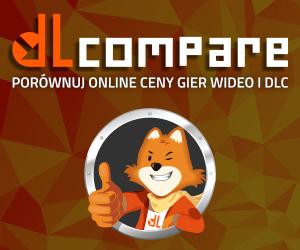 DLCompare porównywarka cen gier wideo online