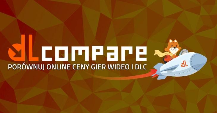 DLCompare: porównaj, oszczędzaj, graj!