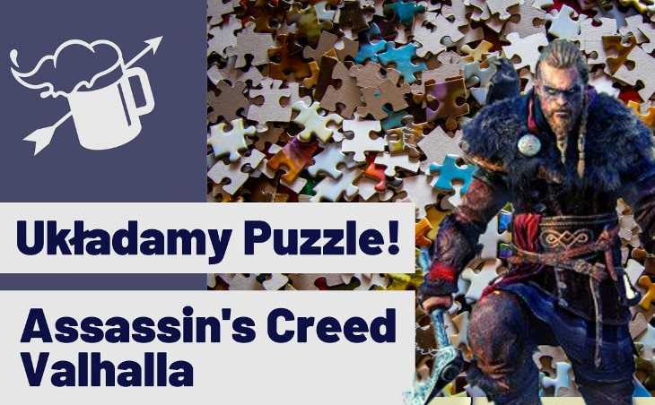 Puzzle Assassin's Creed Valhalla