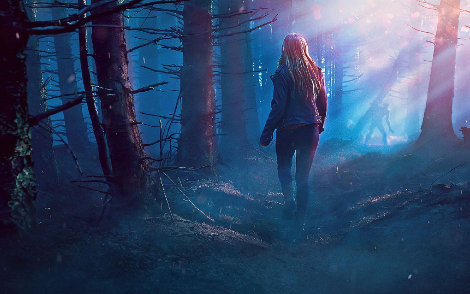 """Wróżkowy… realizm? – recenzja serialu """"Przeznaczenie: Saga Winx"""""""