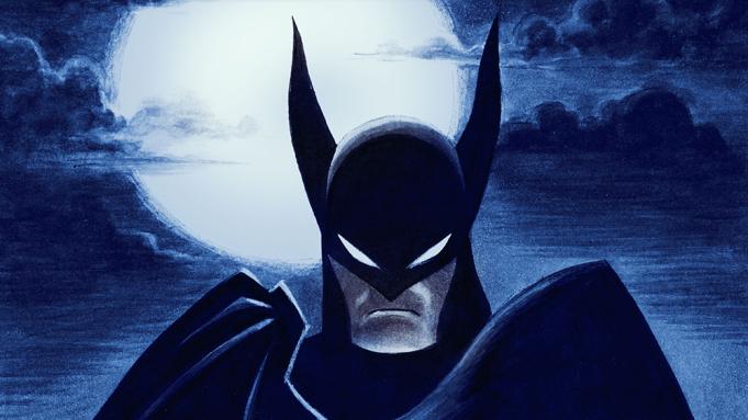 Powstaje nowy serial animowany o Batmanie