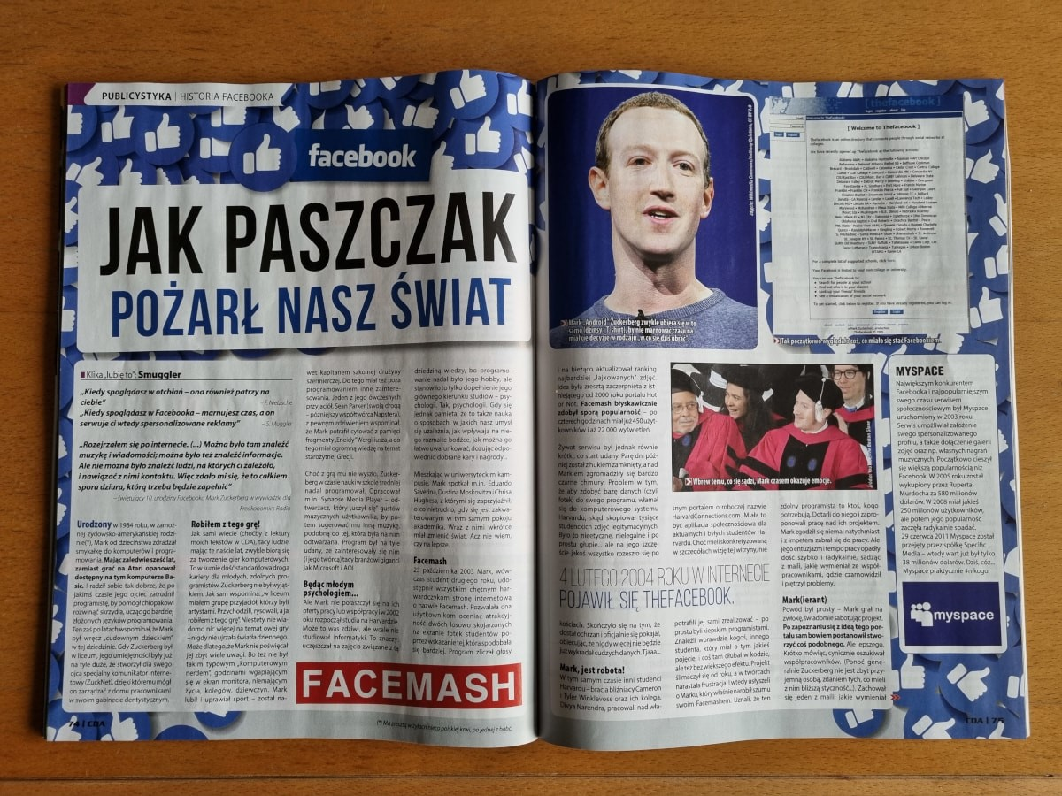 Paszczak-a-co