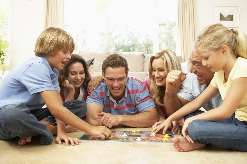 Dzień Dziecka z planszówkami dzięki Point Games – zestawienie