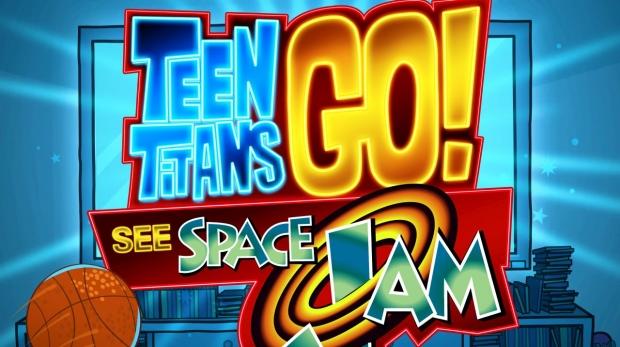 Gwiazdy Space Jam wystąpią w jednym filmie z Teen Titans