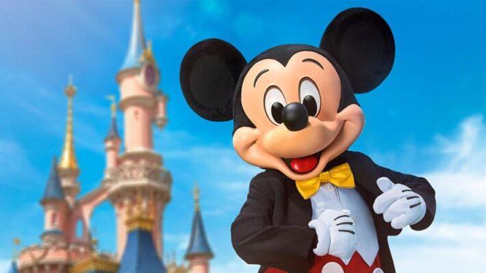 Disneyland Paris ponownie otwarty!