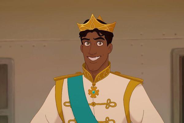 Książę Naveen