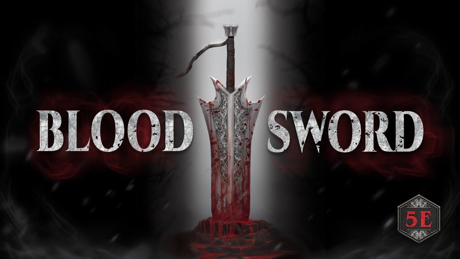 """Ruszyła kampania kolejnej edycji """"Blood Sword"""" na Kickstarterze"""