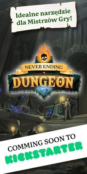 RPG maps never ending dungeon coming soon on Kickstarter