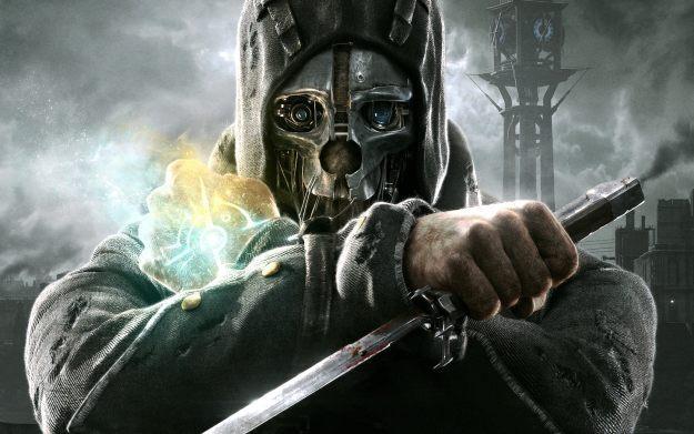 """Powstanie ekranizacja """"Dishonored""""?"""