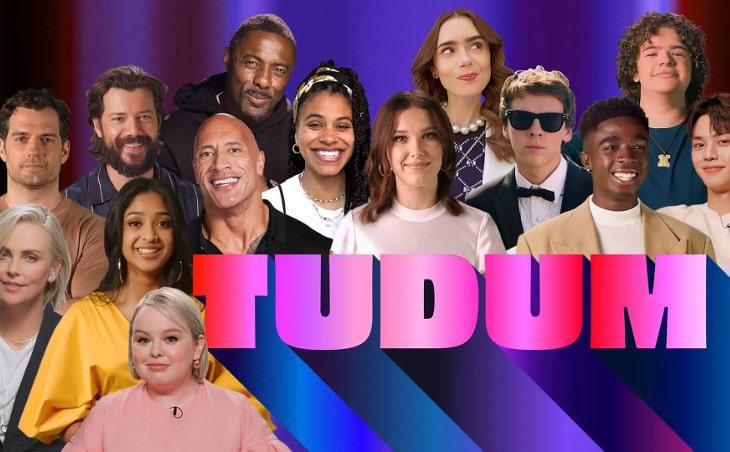 Podsumowanie Tudum i najnowsze zwiastuny od Netflixa