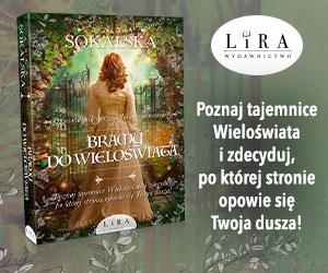 Książka Bramy do Wieloświata Anny Sokalskiej już dostępna w Empiku