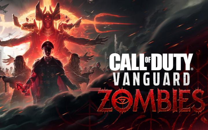 """Wojna, zombie i Billie Eilish w zwiastunie """"Call of Duty: Vanguard Zombies"""""""